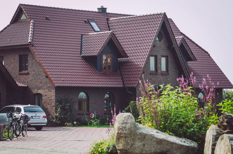 Haus in Fetter Strich (Neuharlingersiel, Niedersachsen)