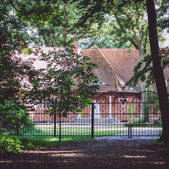 Anwesen in Waterloo (Karstädt, Brandenburg)