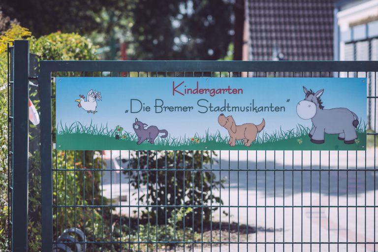 """Kindergarten """"Die Bremer Stadtmusikanten"""" in Bremen (Ense, Nordrhein-Westfalen)"""