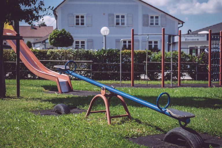 Spielplatz von Bremen (Hohentengen, Baden-Württemberg)