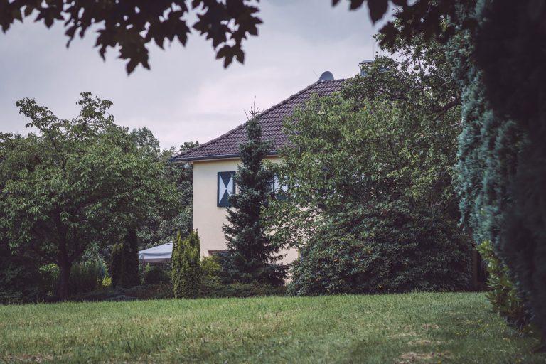 Haus mit viel Natur in Bremen (Wermelskirchen, Nordrhein-Westfalen)