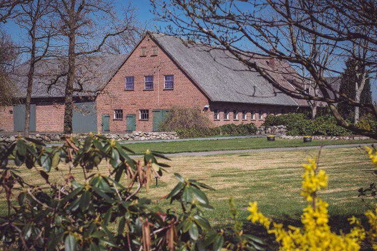 Anwesen in Köhlen (Geestland, Niedersachsen)