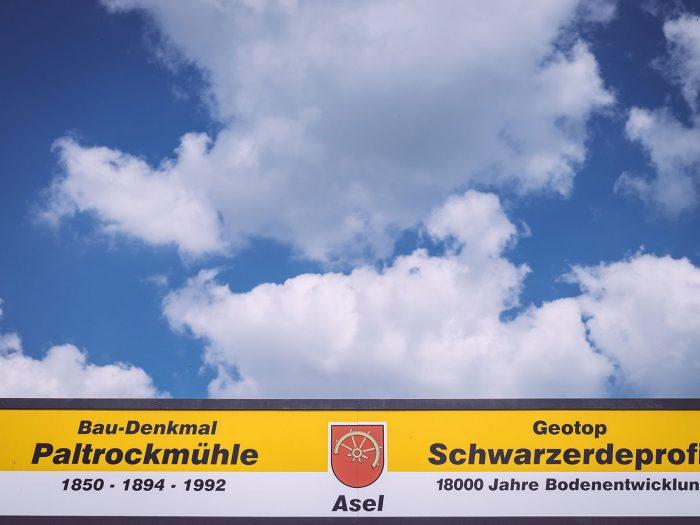 Mühlenverein in Asel (Harsum, Niedersachsen)