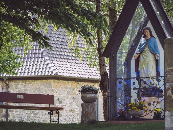 Katholische Kirche in Asel (Harsum, Niedersachsen)