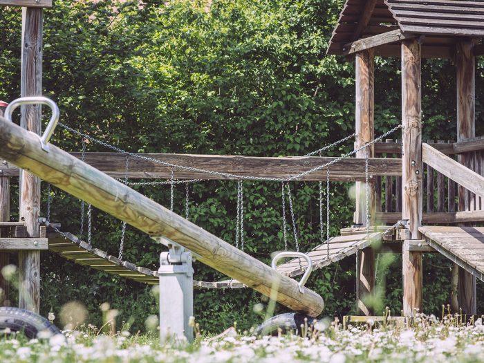 Spielplatz in Asel (Harsum, Niedersachsen)