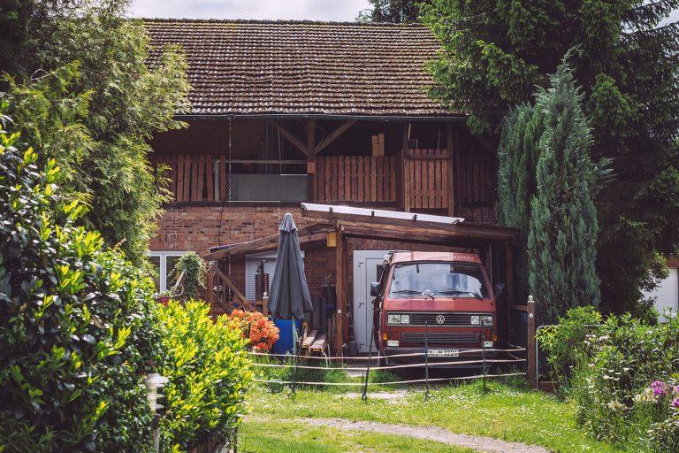 Grundstück in Immer (Ganderkesee, Niedersachsen)