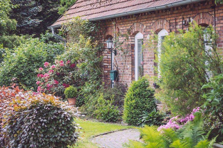 Haus in Immer (Ganderkesee, Niedersachsen)