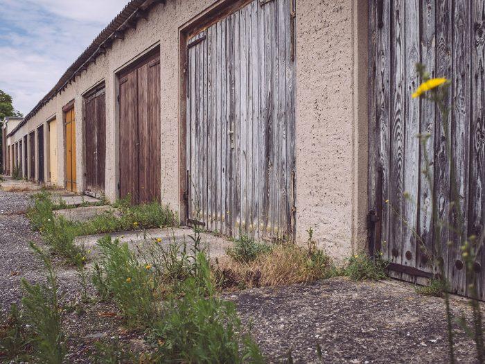 Garagen in Burgscheidungen (Burgenlandkreis, Sachsen-Anhalt)