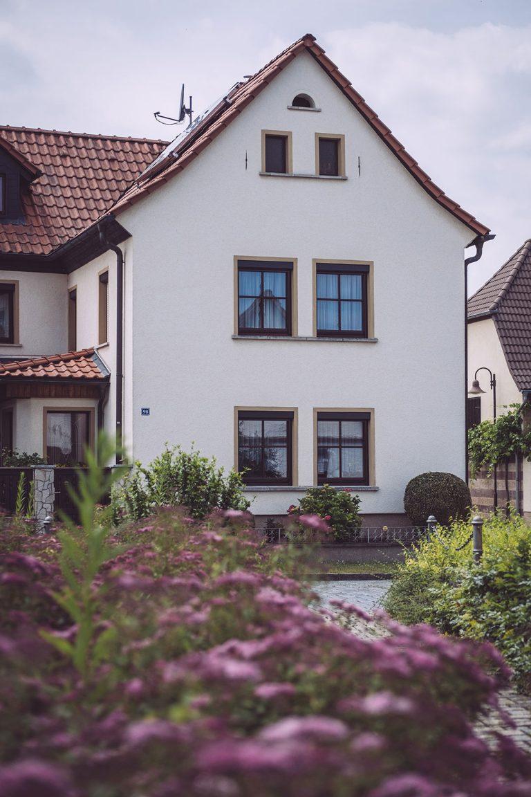 Haus in Kirchscheidungen (Burgenlandkreis, Sachsen-Anhalt)