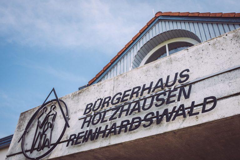 Bürgerhaus in Holzhausen (Immenhausen, Hessen)