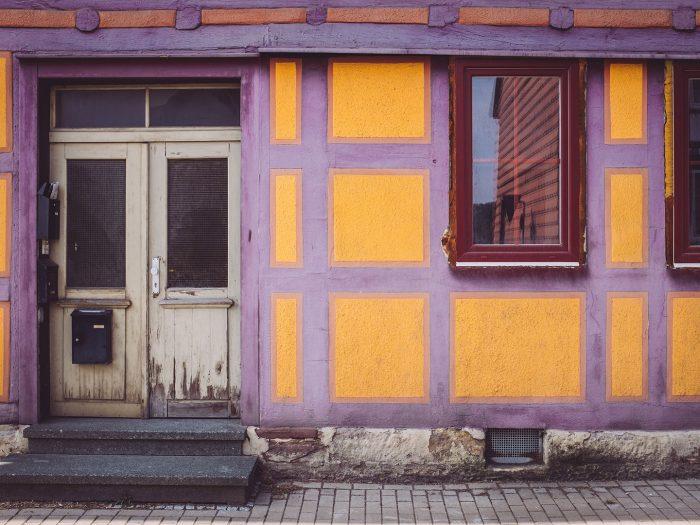 Haus in Holzhausen (Immenhausen, Hessen)