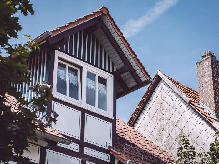 Fachwerk in Holzhausen (Immenhausen, Hessen)