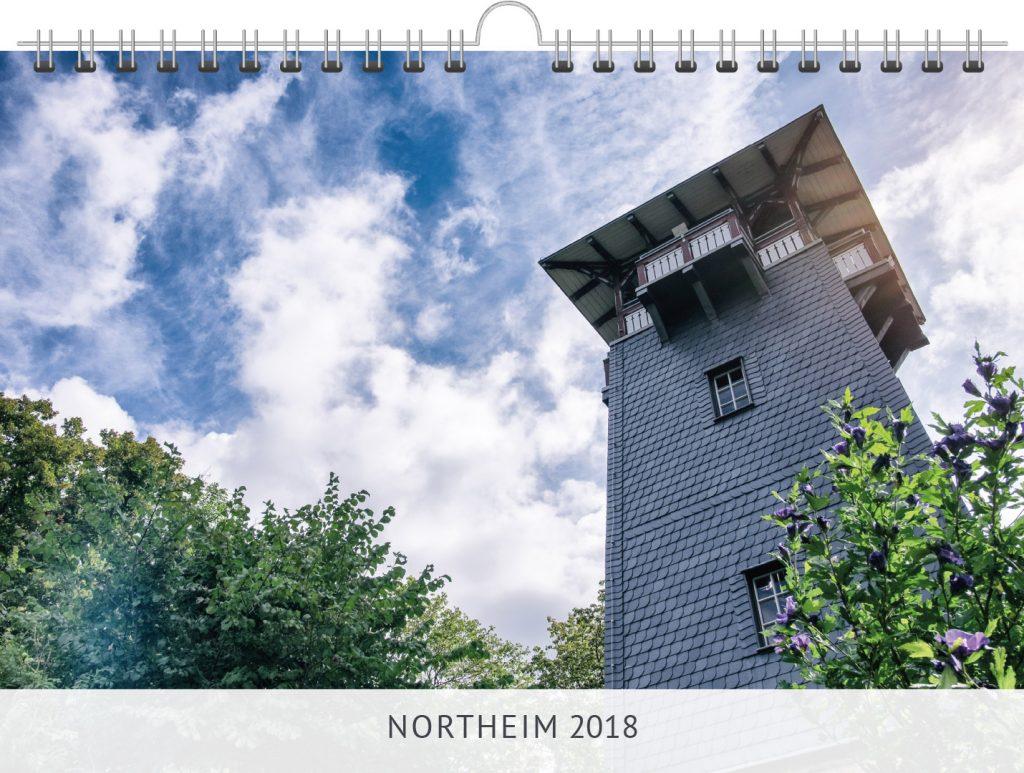 Kalender Northeim Titelbild