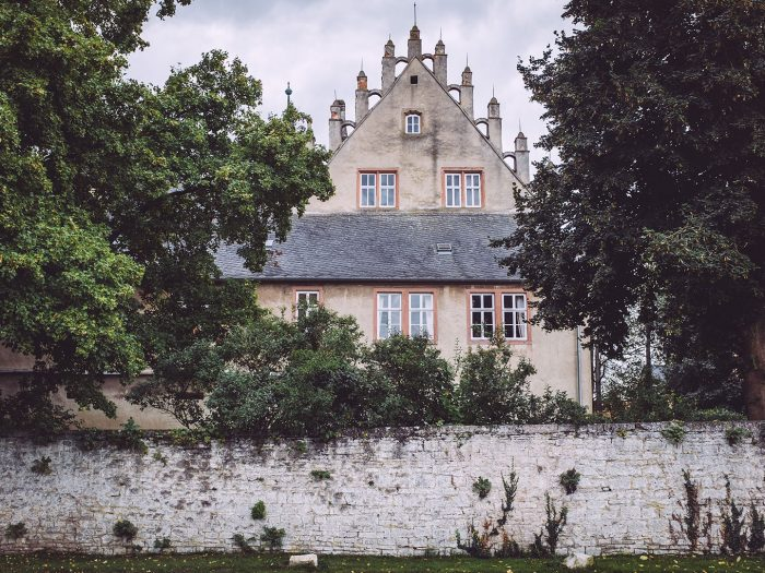 Schloss Mainsondheim (Dettelbach, Bayern)