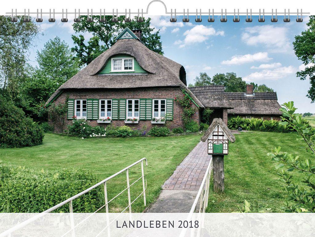Kalender Landleben