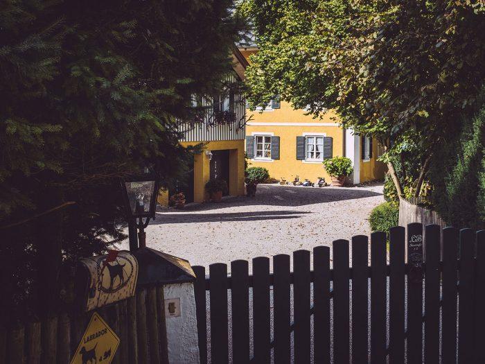 Hof in Berg (Starnberg, Bayern)