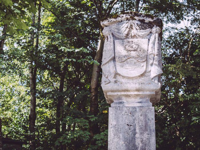 Gedenkstein in Berg (Starnberg, Bayern)