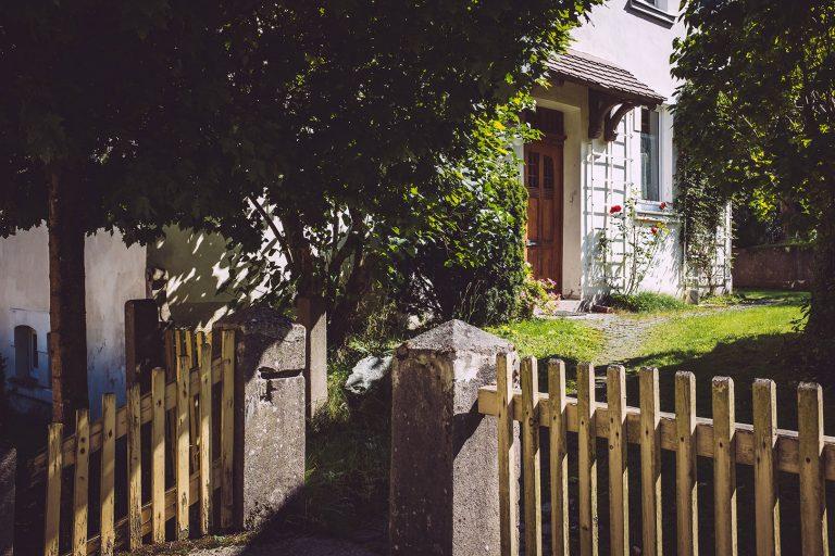 Grundstück in Hölle (Naila, Bayern)