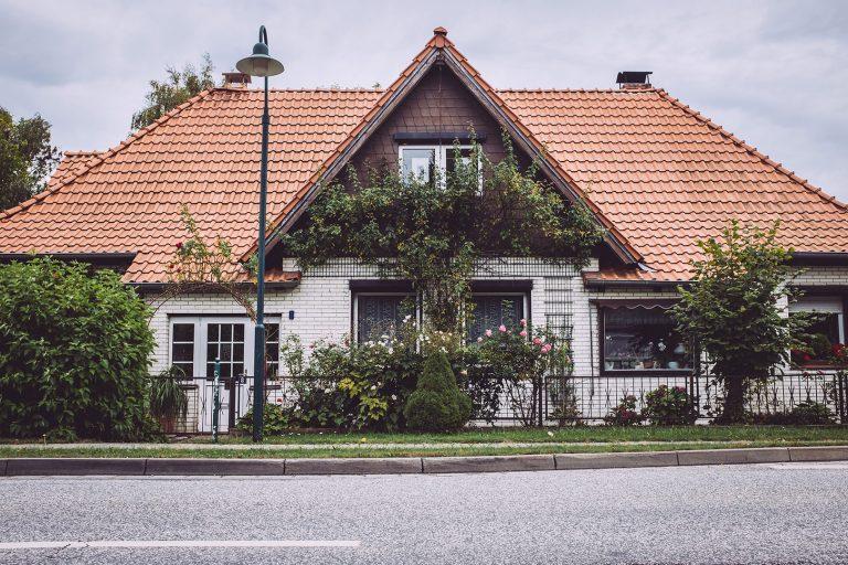 Haus in Schmatzfeld (Hordharz, Sachsen-Anhalt)