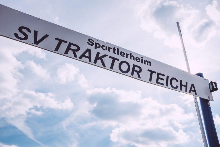 SV Traktor Teicha (Petersberg, Sachsen-Anhalt)