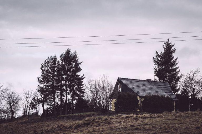 Anwesen in Bärenrode (Güntersberge, Harz, Sachsen-Anhalt)
