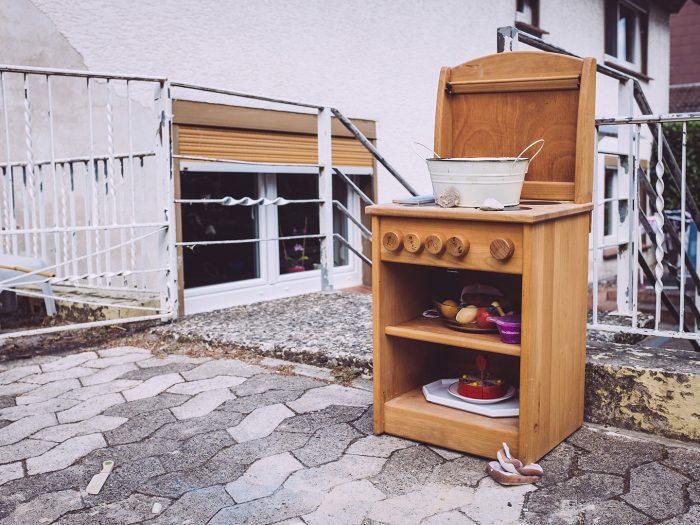 Spielzeugherd in Drüber (Northeim, Niedersachsen)