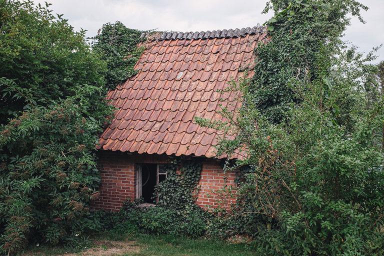 Haus in Kleinenkneten (Wildeshausen, Niedersachsen)